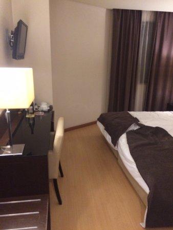 Turim Iberia Hotel Bild