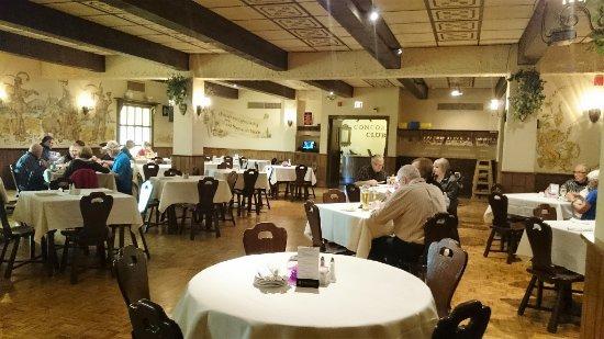 Best German Restaurant Kitchener Waterloo