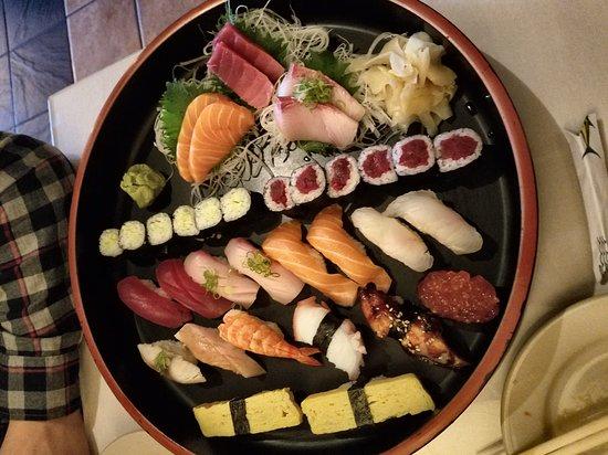 Floral Park, Estado de Nueva York: Torigo Japanese Restaurant