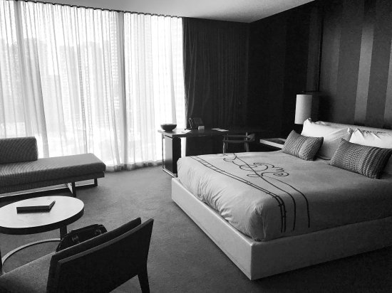 Crown Metropol Melbourne: photo4.jpg