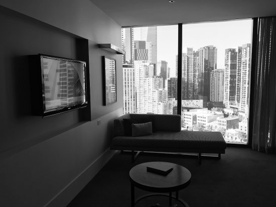 Crown Metropol Melbourne: photo5.jpg