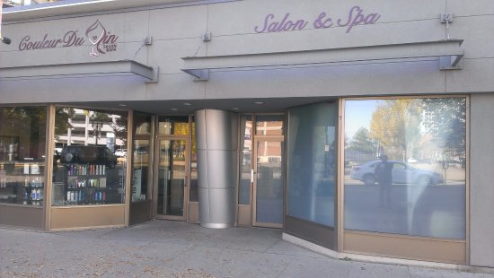 Couleur Du Vin Salon Spa Edmonton All You Need To Know Before Go Updated 2018 Alberta Tripadvisor
