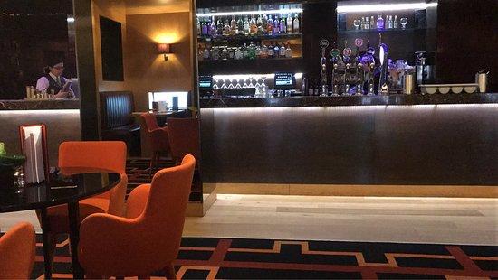 The Fitzwilliam Hotel Belfast : photo0.jpg