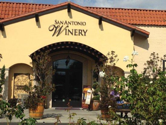 Founded in , San Antonio Winery, a subsidiary of Riboli Family Wines, is one of the last of more than producing wineries that once lined the Los Angeles river basin. The award-winning winery specializes is the production of estate wines from Paso Robles, Monterey, and Napa Valley.8/10(K).