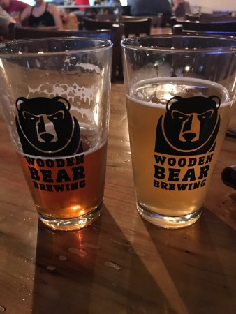 Greenfield, IN: Hoppy Bear and Maize Runner