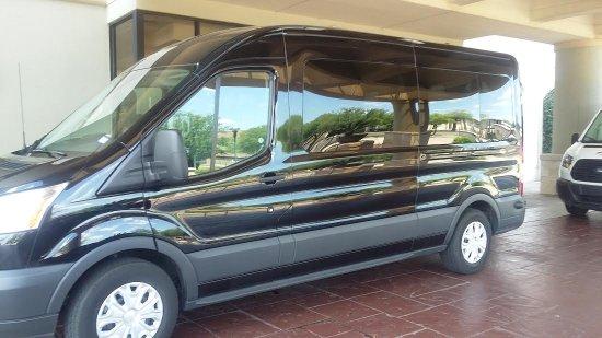 Allstar Transportation Service & Limousine