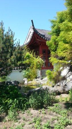 Gärten der Welt: Chenisischer Garten