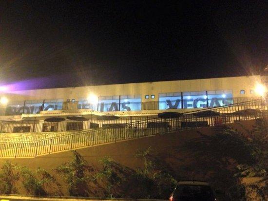 Boliche Las Vegas