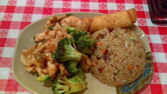 Chinese Food Flagler Beach Fl
