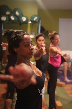 Hampton Bays, NY: Inspired classes