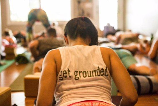 Hampton Bays, NY: get grounded