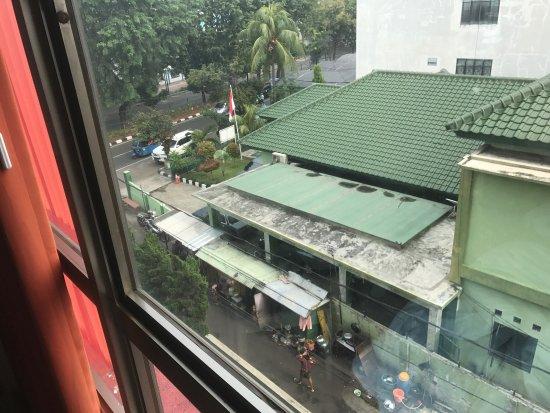 Ibis Jakarta Kemayoran
