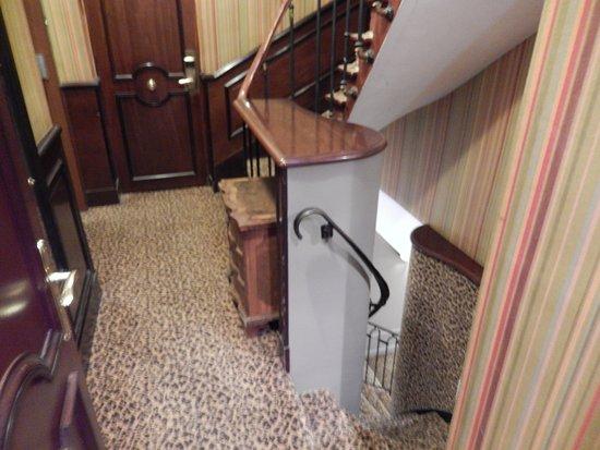 ホテル コンコルテル パリ Picture