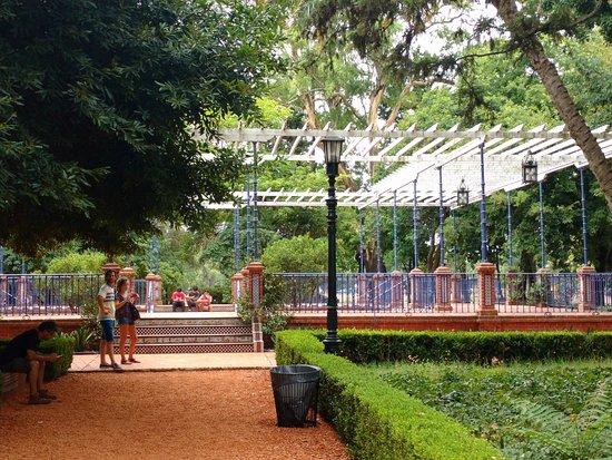 Patio andaluz buenos aires qu saber antes de ir lo - Fotos patio andaluz ...