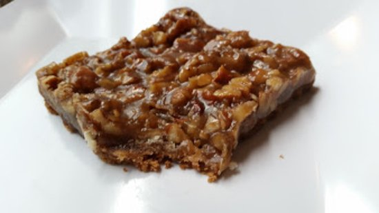 Sullivan, MO: The Best Pecan Bar you will ever eat.