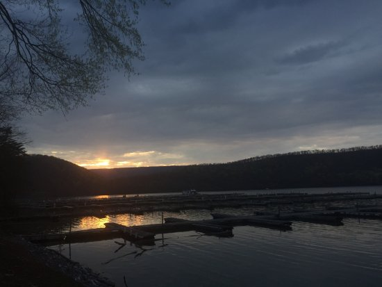 Entriken, PA: Lake Raystown Resort, an RVC Outdoor Destination