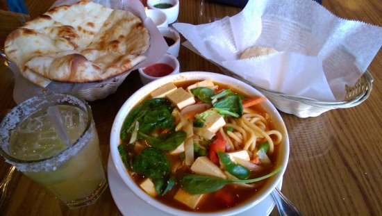 Louisville, CO: Tofu Hot Pot