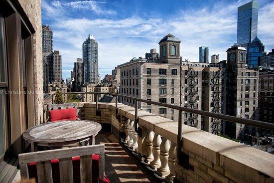 Hotel Plaza Athenee New York: photo0.jpg
