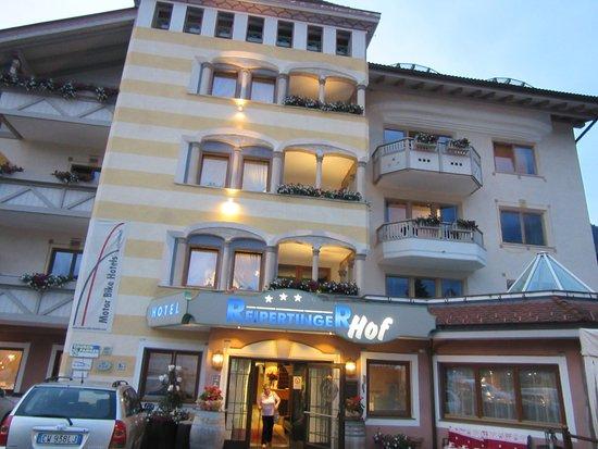 Hotel Reipertingerhof Photo