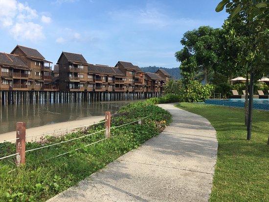 Langkawi Lagoon Resort: photo7.jpg
