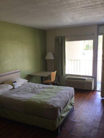 Motel 6 Hardeeville: photo2.jpg