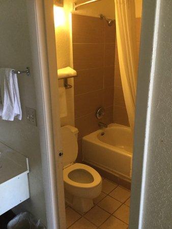 Motel 6 Hardeeville: photo3.jpg
