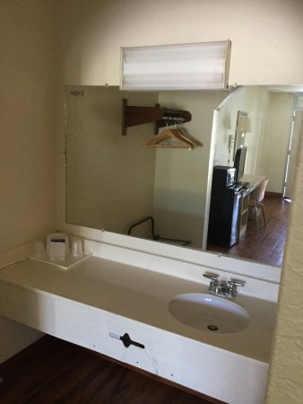 Motel 6 Hardeeville: photo4.jpg