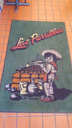 El Cajon, CA: Las Parrillas Carpet