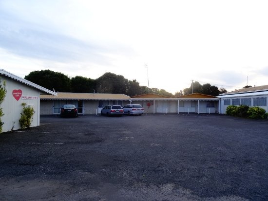 Gambar Bignell Street Motel