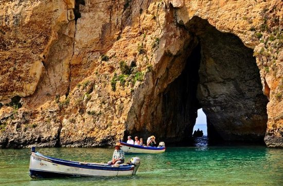 Discovering Gozo Full Day Excursion...