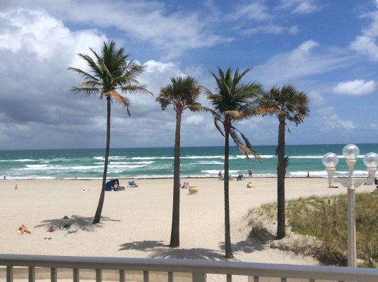 Foto de Paradise Oceanfront Hotel
