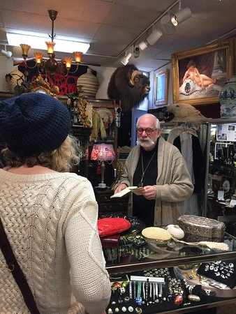 The Antique Gallery Anchorage 2019 All You Need To