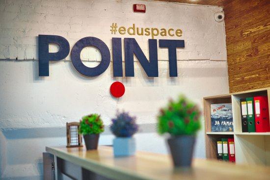 POINT #eduspace