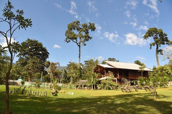 Chiang Dao Hut: เล่าบรรยากาศด้วยภาพ