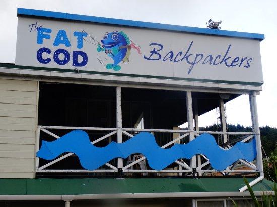 Foto de The Fat Cod Backpackers