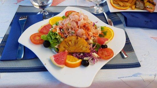 Restaurant Chez Go Saint Gilles