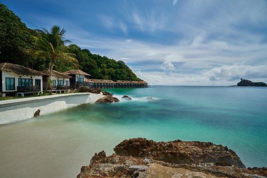 Gem Island Resort & Spa: photo0.jpg