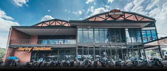 Harley Davidson Of Bangkok 2019 All You Need To Know Before You Go