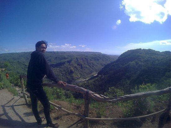 Tembelan Gorge