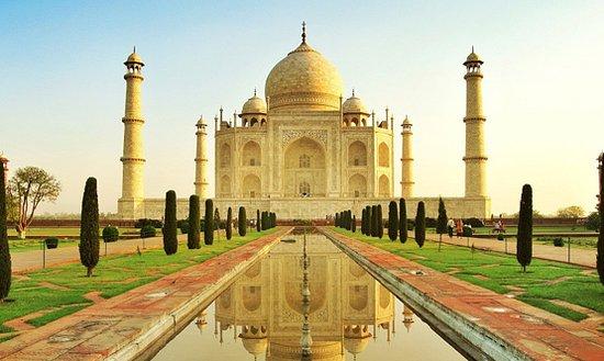 Indian Heritage Journey