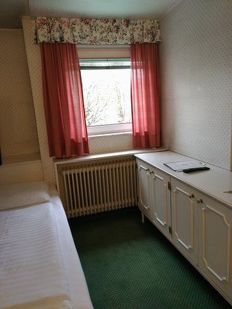 Hohenstauffen Hotel: Lindo, comodo, boa localização, pouco dispendioso e atendimento 5*
