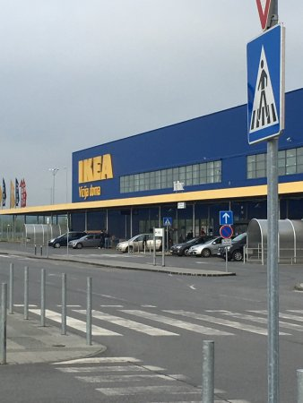 ikea zagreb restaurant bewertungen telefonnummer fotos tripadvisor. Black Bedroom Furniture Sets. Home Design Ideas