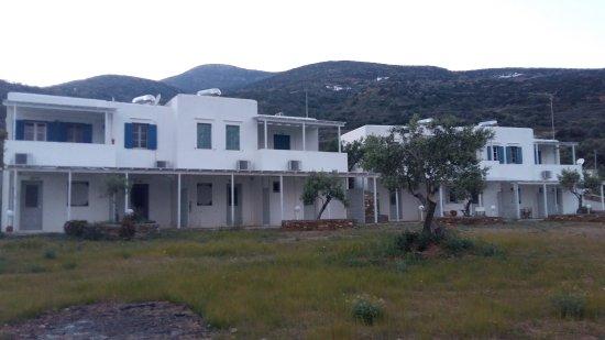 Sifnos, Griekenland: Vrisiana Studios