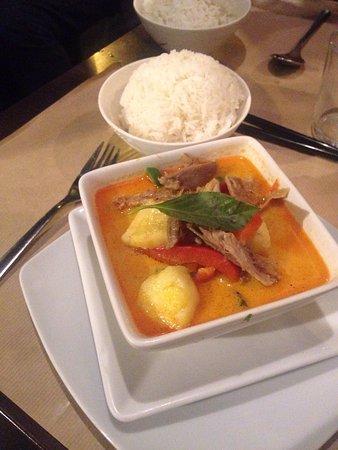 Photo of Thai Restaurant Lao Lane Xang at 102 Avenue D'ivry, Paris 75013, France