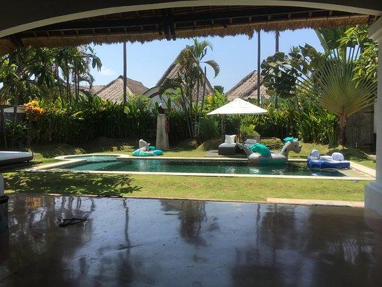 Villa Seminyak Estate Spa Reviews