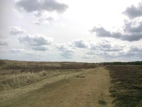Winterton-on-Sea Foto