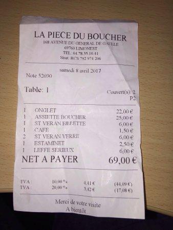 Limonest, Франция: photo2.jpg