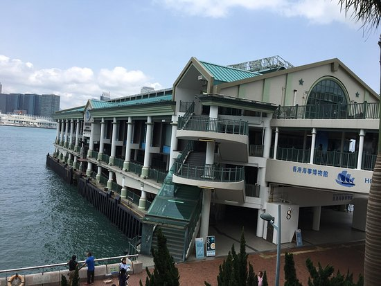 Hong Kong Maritime Museum: photo4.jpg