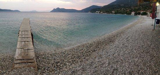 Agrapidia Beach