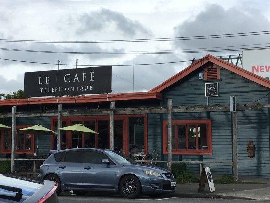 Taihape, New Zealand: photo1.jpg